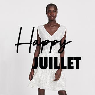 Happy Juillet