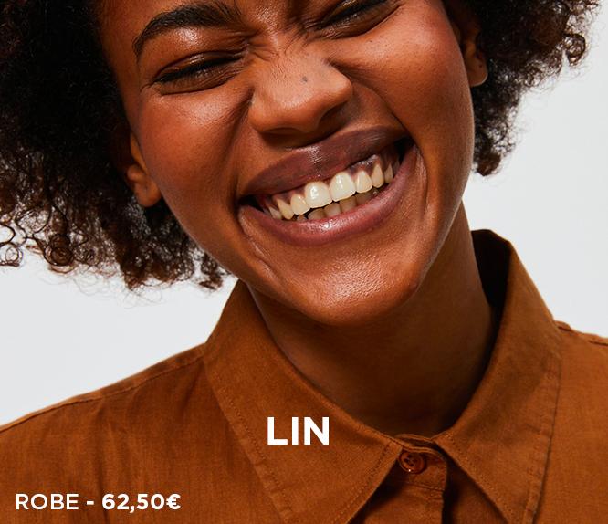 Lin - Desktop