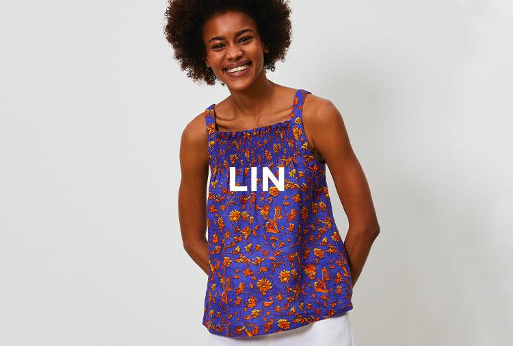 Lin - Mobile