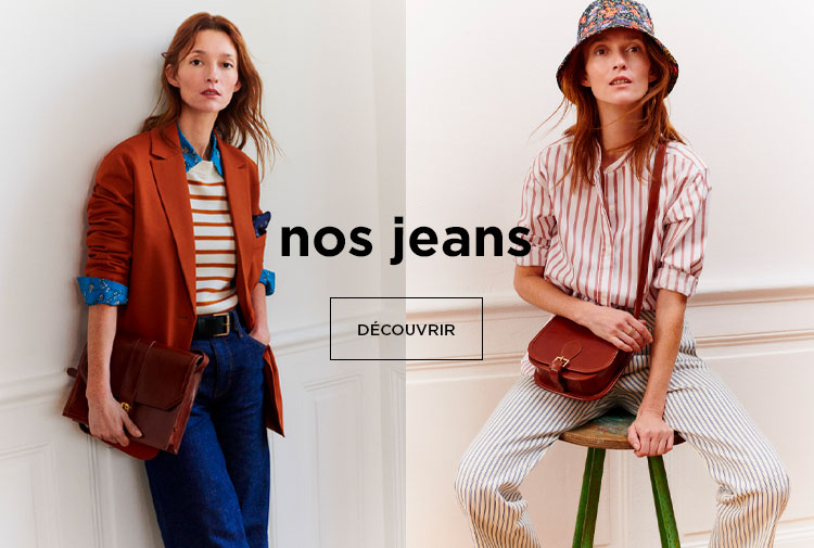 Jeans SS21 - Mobile
