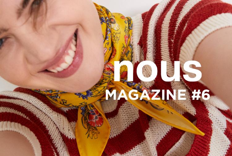 Magazine #06 - Mobile