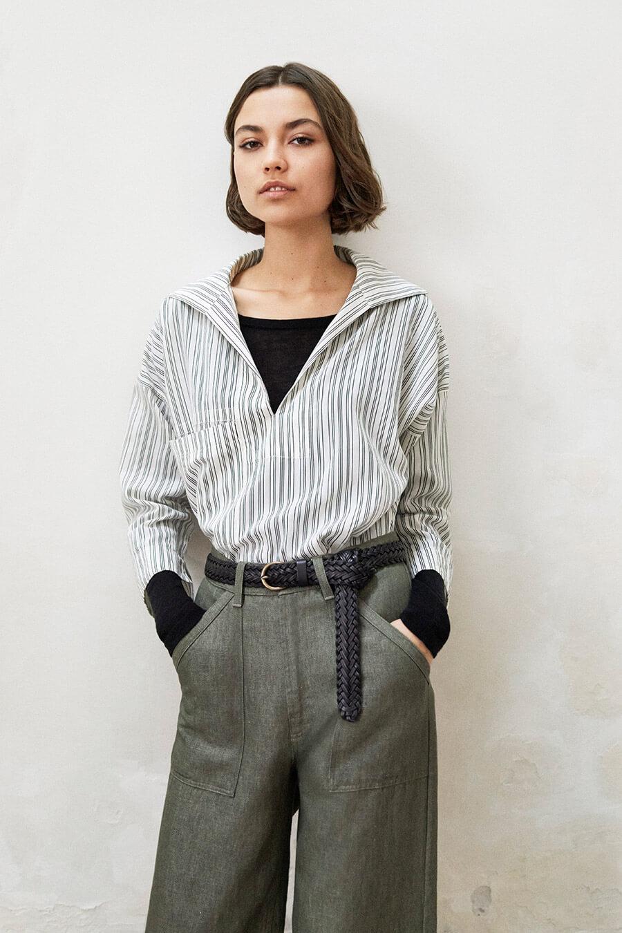 edc3b04c7f369 Lookbook Printemps 2019 - Mode femme | Comptoir des Cotonniers