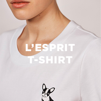 L'esprit T-shirt
