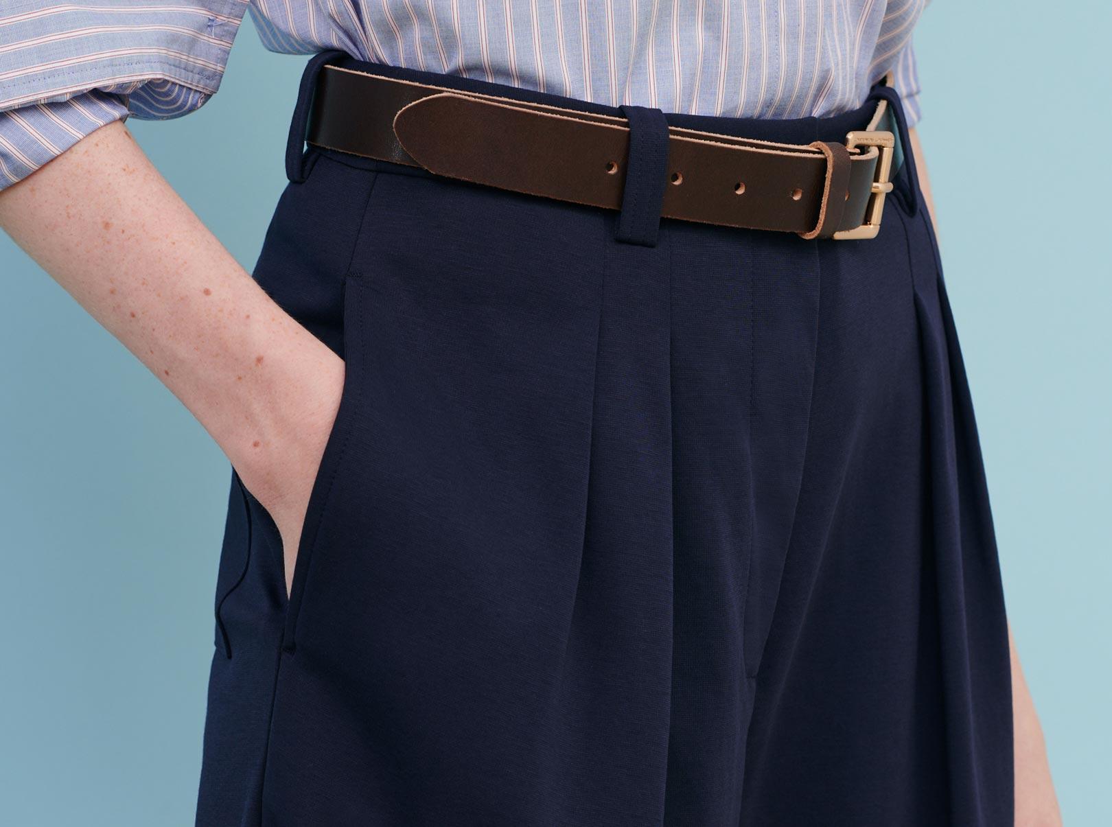 Tailleur Comptoir des Cotonniers Pantalons femme
