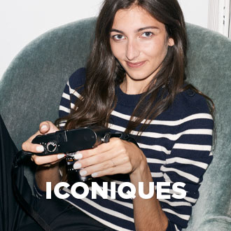 Iconiques AW21