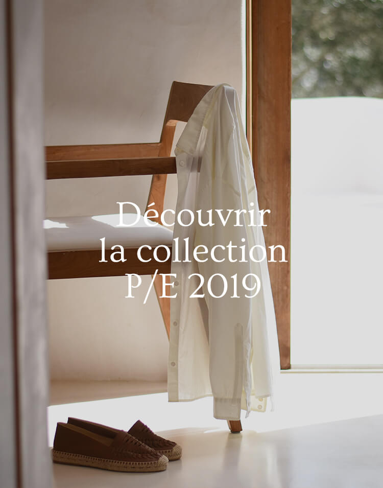 Nouvelle collection SS19