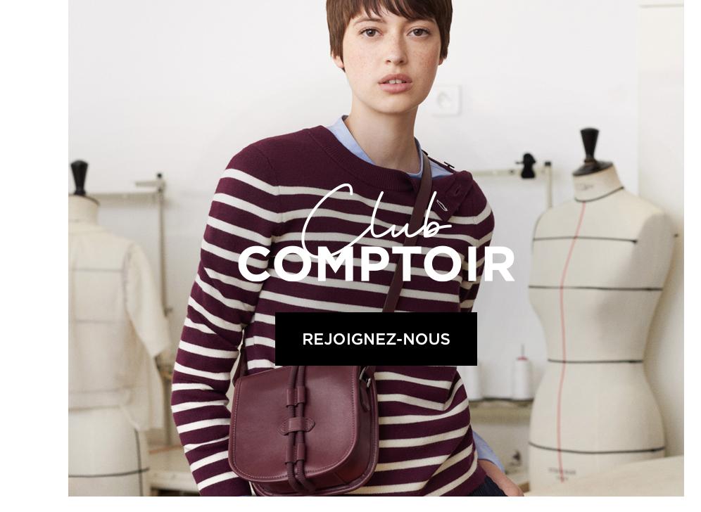 Club Comptoir - Desktop