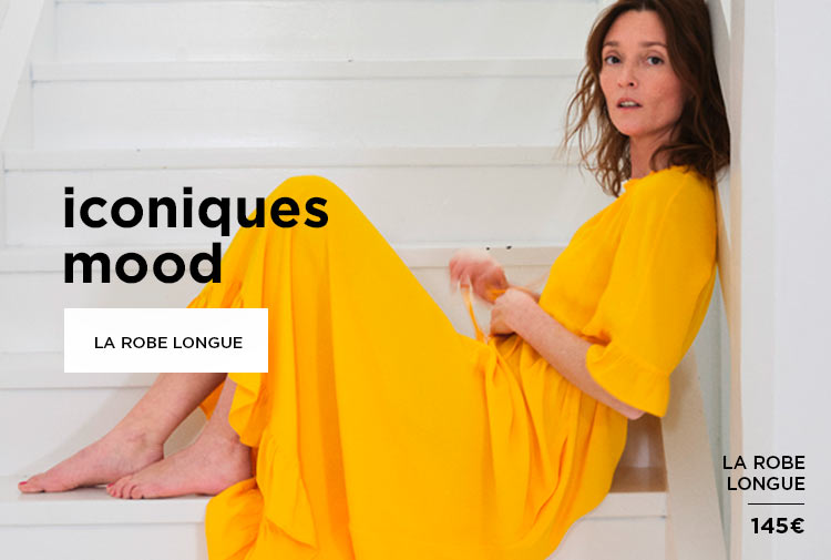 Robes longues - Mobile