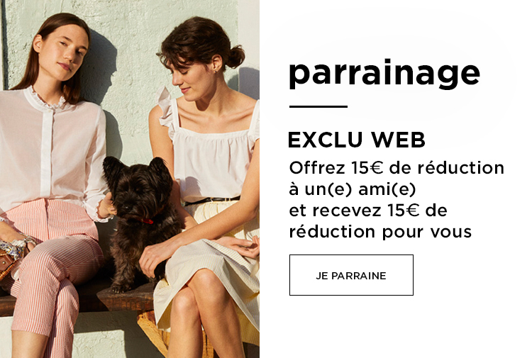 Parrainage - exclu web - Desktop