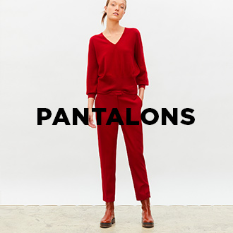 Pantalons AH20