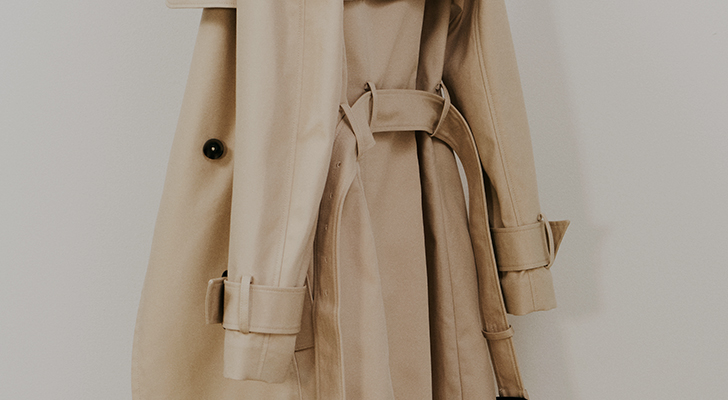 Trench femme - Imperméable à la mode   Comptoir des Cotonniers