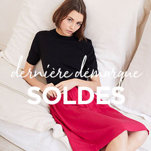 Soldes SS19