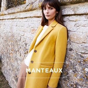 Manteaux AW19