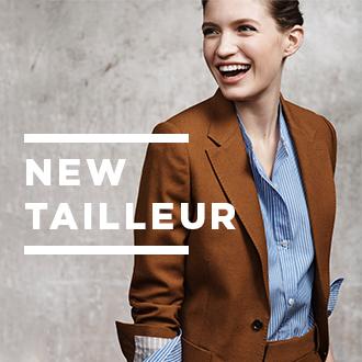 New Tailleur P/E 20