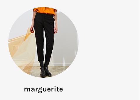 Pantalons Marguerite
