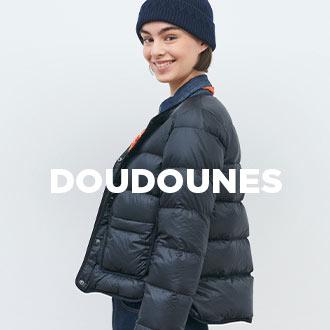 Doudounes AW21
