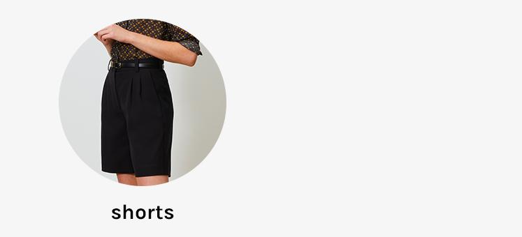 Shorts Pantalons Bermudas