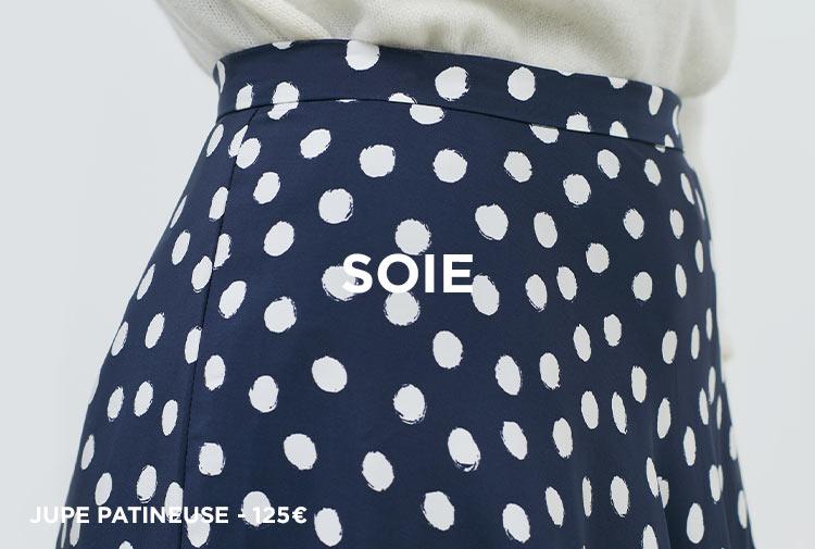 Soie - Mobile