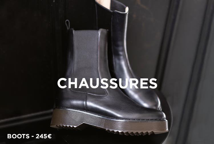 Chaussures - Mobile
