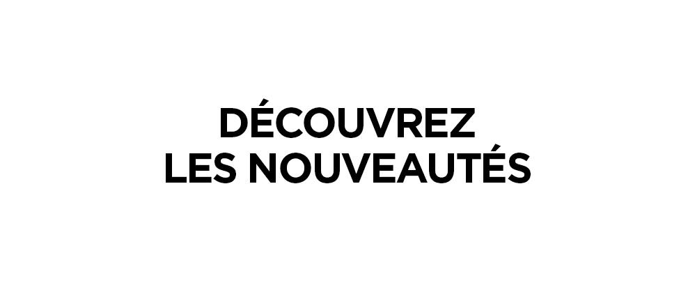 Nouveautés SS21 - Desktop