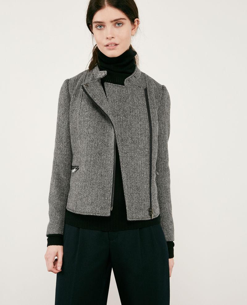 Les Vêtements Comptoir Le Et Des Femme Tweed Cotonniers qZwnEt8