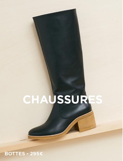 Chaussures - Desktop