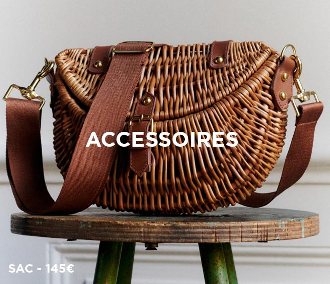 Accessoires - Desktop