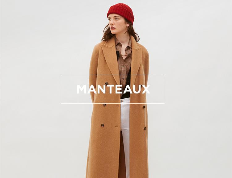 Push Manteaux