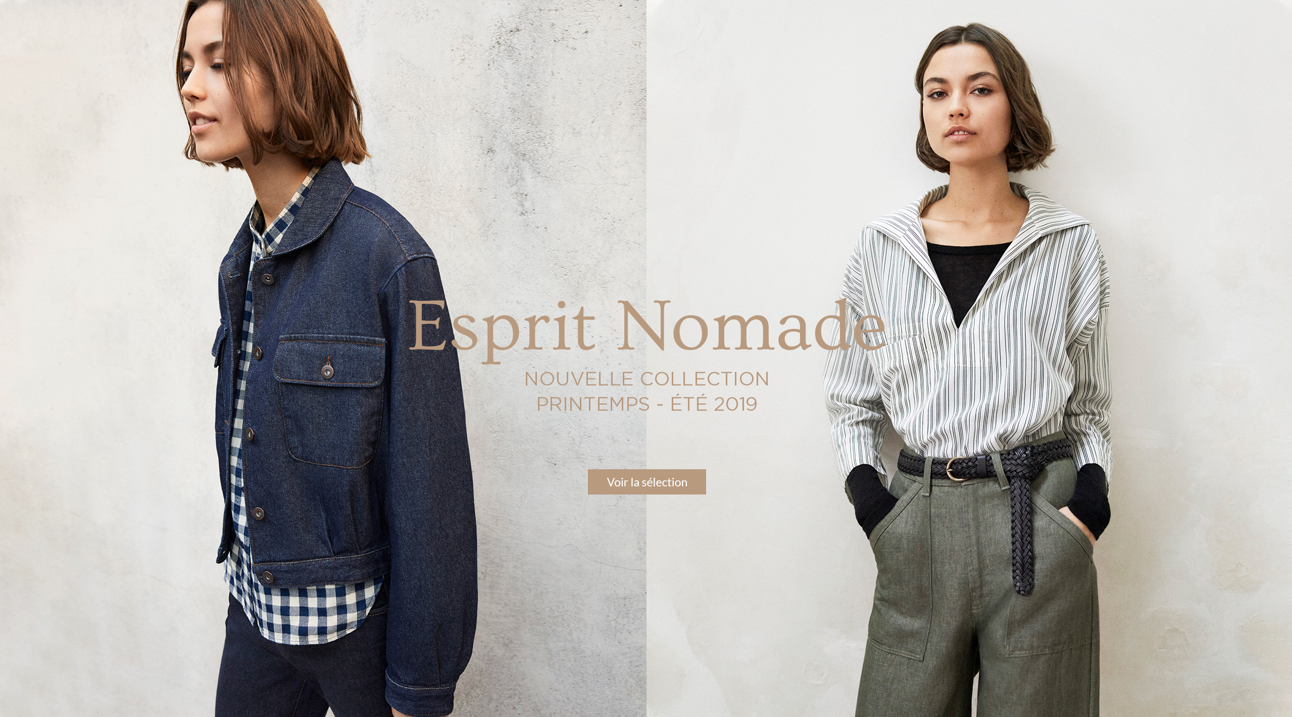 SS19 New Collection
