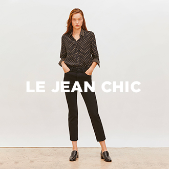 Chic jeans AH20