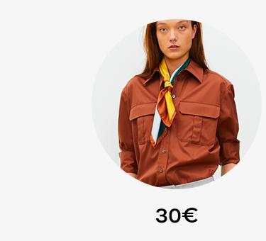 Sélection à 30€