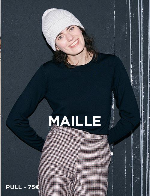 Maille - Desktop
