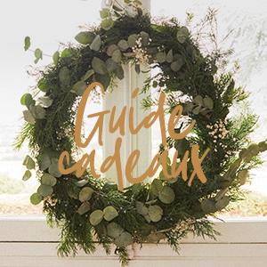 Guide cadeaux 2019