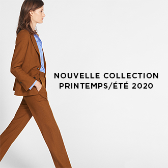 Nouvelle collection P/E 20