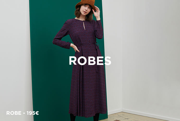 Robes - Mobile