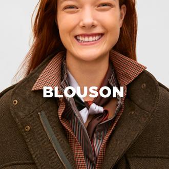 Blouson AH20