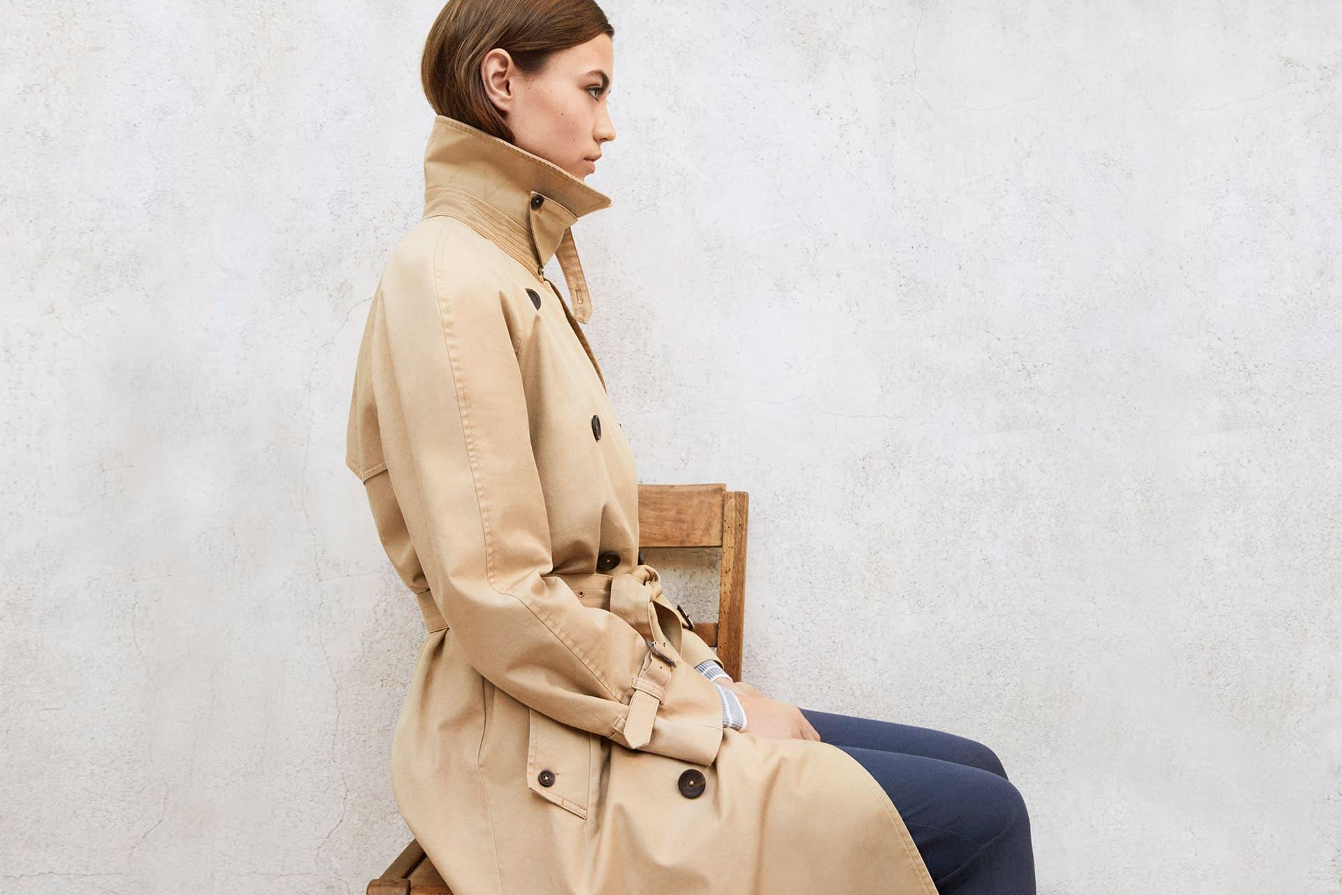 2019 Des FemmeComptoir Mode Lookbook Printemps Cotonniers DIEWH29Y
