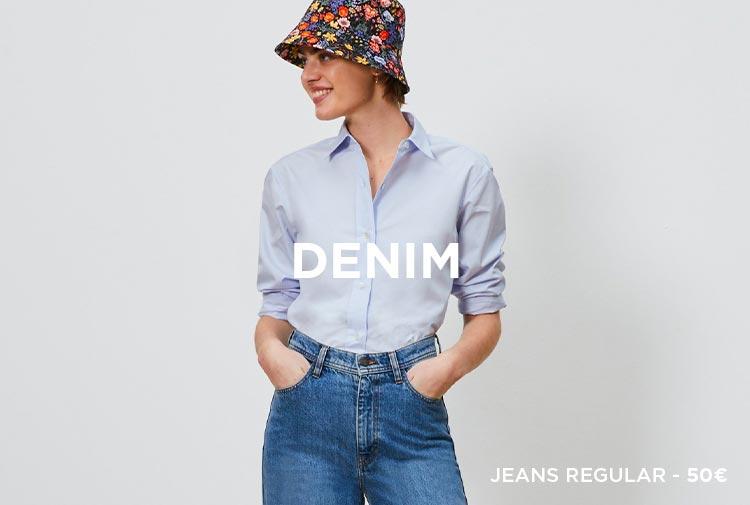 Denim - Mobile