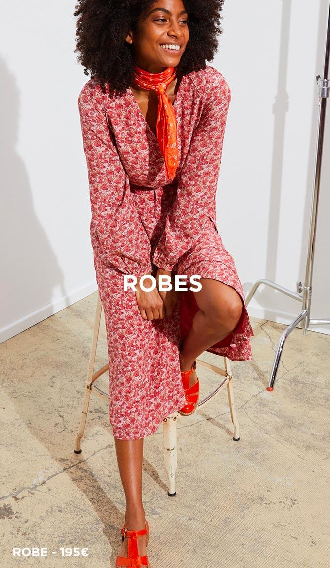Robes - Desktop