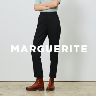 Pantalons Marguerite SS21
