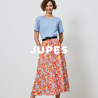Jupes SS21