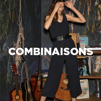 Combinaisons SS21
