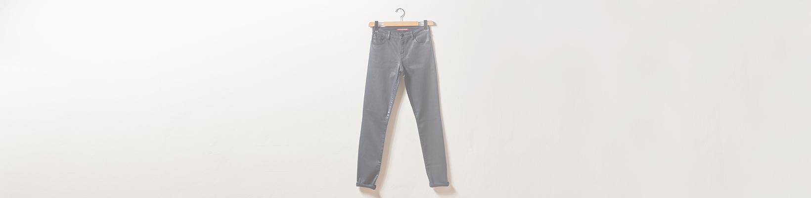 Jeans Skinny pour femmes