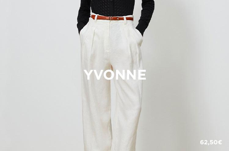 Yvonne - Mobile