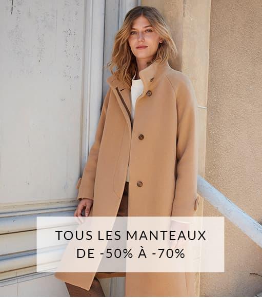 Manteaux