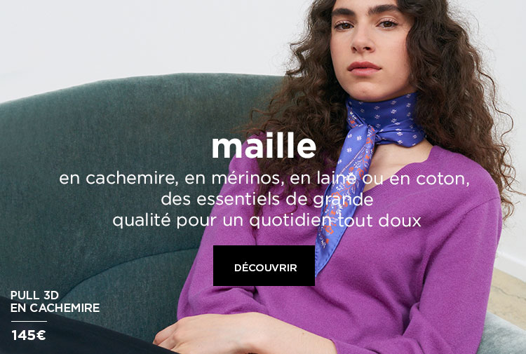Maille - Mobile