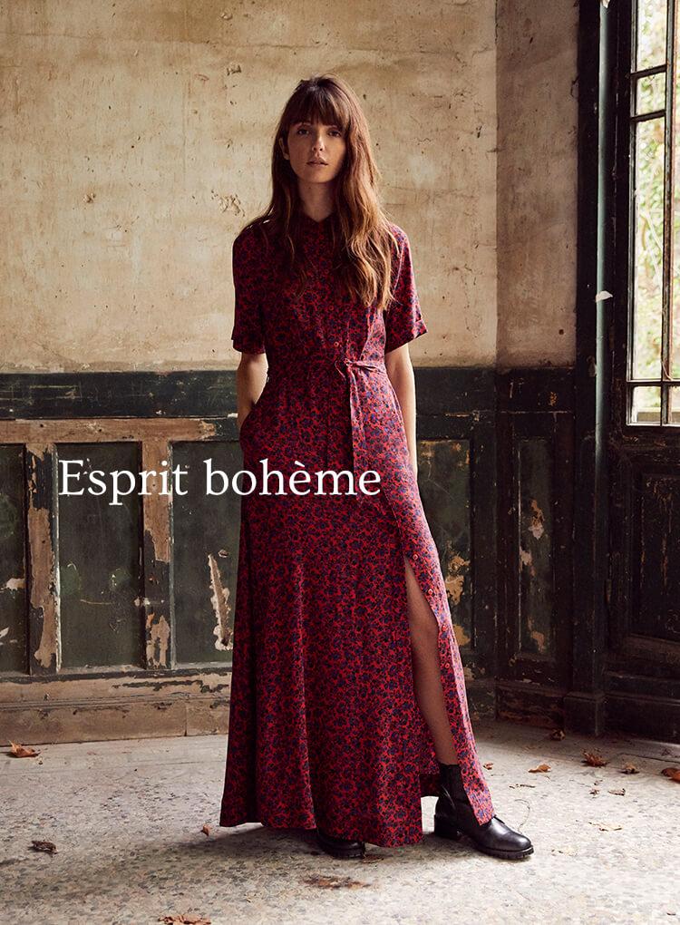 Esprit Bohème - Nouvelle collection 2019