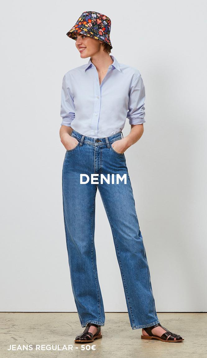 Denim - Desktop