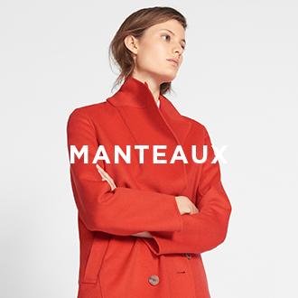 Manteaux SS20