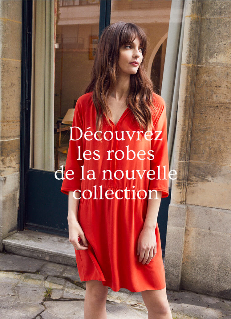 Robes - Nouvelle collection 2019